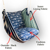 Design Your Own Hammock Chair - Urban Collective