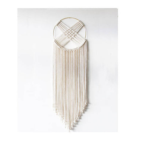 Macrame Dreamcatcher - Urban Collective