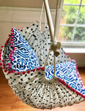 Hanging Hammock Chair - Urban Collective