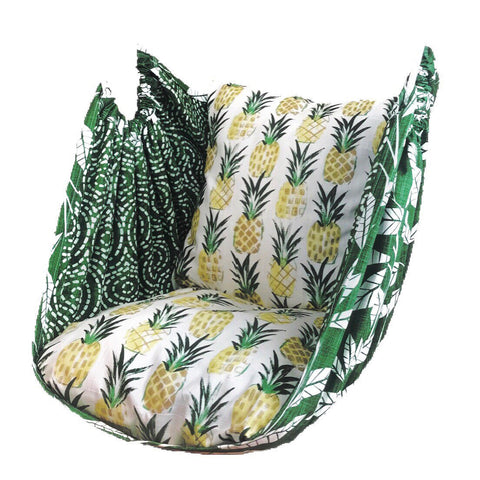 Pineapple Dreams Hammock Chair - Urban Collective