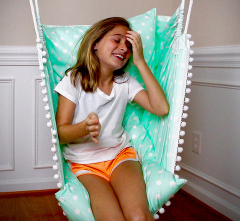 Hanging Chair | Hammock Chair - Urban Collective