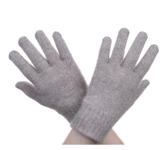 McDonald Possum Merino Gloves Mocha