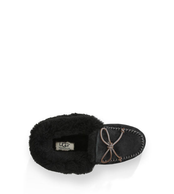 UGG Womens Alena Black