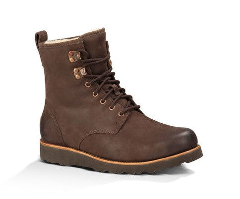 UGG Mens Hannen Leather Stout