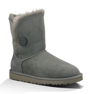 c364c15c0b0 UGG Australia Womens Bailey Button Grey