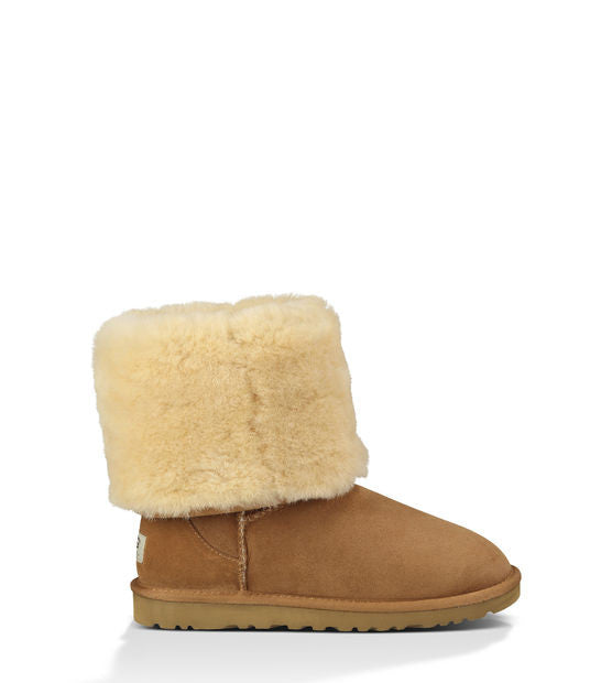 UGG Womens Classic Tall Chestnut
