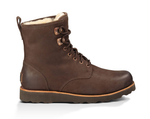 UGG Australia Mens Hannen Leather Stout