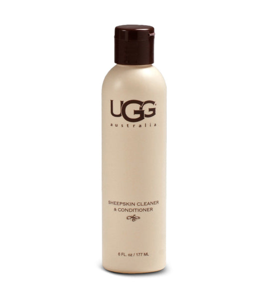 UGG Australia Sheepskin Cleaner and Conditioner