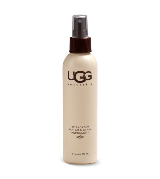UGG Sheepskin Stain and Water Repellent