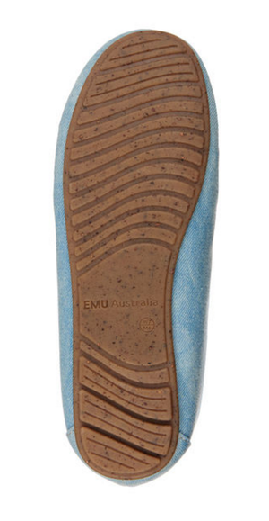 EMU Australia Amity Denim Light Denim