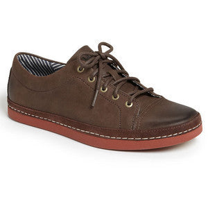 UGG Australia Mens Duncan Bay Grizzly