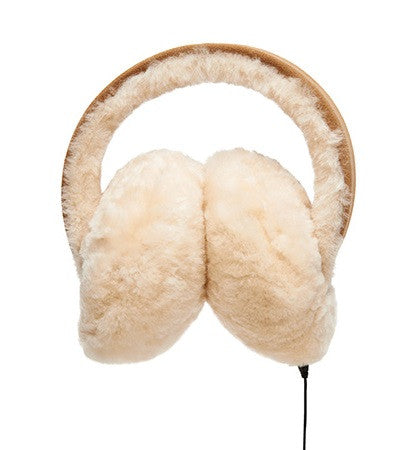 EMU Australia Willandra Ear Muffs Chestnut