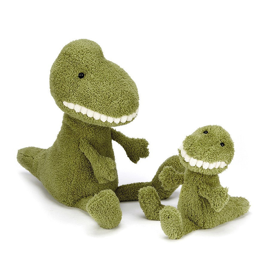 Jellycat Toothy T-Rex