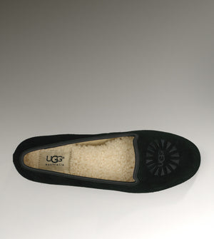 UGG Womens Alloway Black