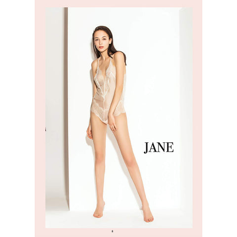 19/20 NEW COLLECTION—《Jane》 英国高端内衣品牌Lier Adore 加拿大独家授权销售!