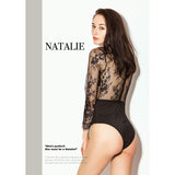 19/20 NEW COLLECTION—《Natalie》 英国高端内衣品牌Lier Adore 加拿大独家授权销售!