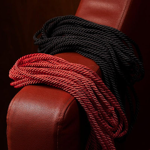 "RoomFocusFun — China's most professional BDSM/LGBT brand ""Bundled Rope"""