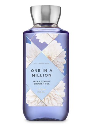 Bath & Body Works Shower Gel - One in a Million (295ml)