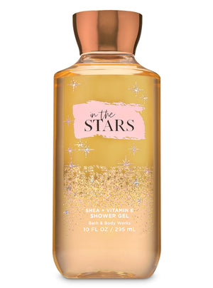 Bath & Body Works Shower Gel - In the Stars (295ml)