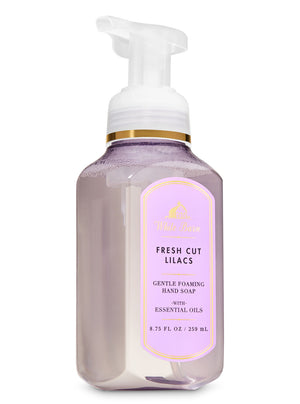 Bath & Body Works Foaming Hand Soap - Fresh Cut Lilacs  (259ml)
