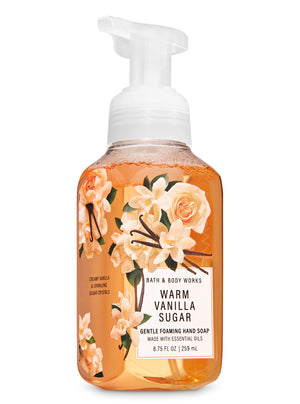 Bath & Body Works Foaming Hand Soap - Warm Vanilla Sugar  (239ml)