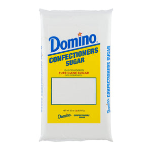 Domino Confectioners Powdered Pure Cane Sugar (907g)