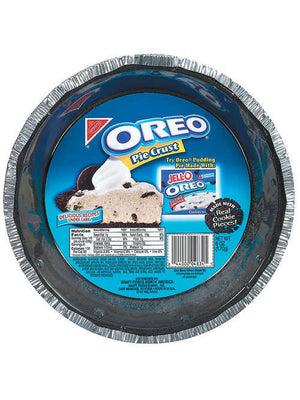 Nabisco Oreo Pie Crust (170g)
