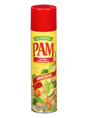 Pam Original Cooking Spray (227g)