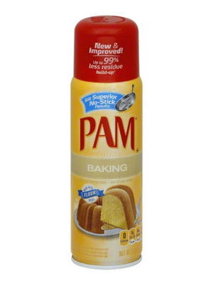Pam Baking Cooking Spray (142g)