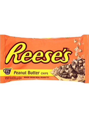 Reese's Peanut Butter Chips (284g)