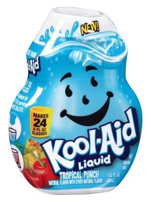 Kool-Aid Tropical Punch Liquid Drink Mix (46g)