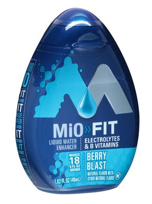 Mio Fit Berry Blast (46ml)