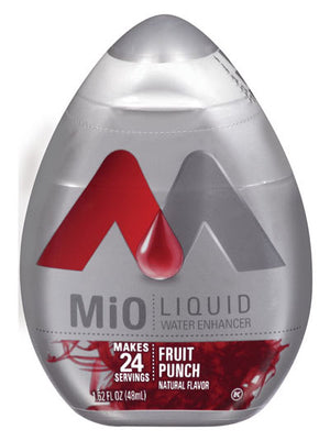 Mio Fruit Punch Liquid Water Enhancer (46ml)