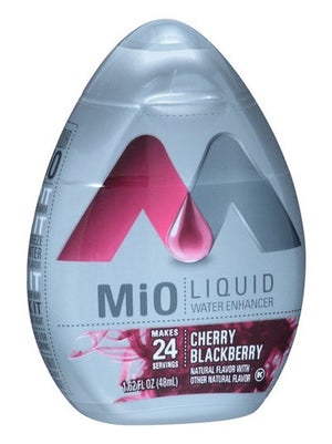Mio Cherry Blackberry Drink Mix (46g)
