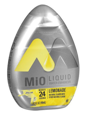 Mio Lemonade Drink Mix (46g)