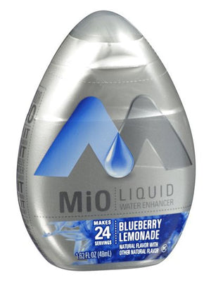 Mio Blueberry Lemonade Drink Mix (46g)