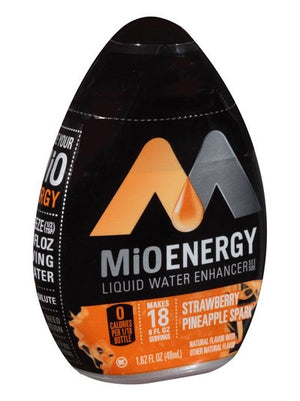 Mio Energy Strawberry Pineapple Drink Mix (46g)