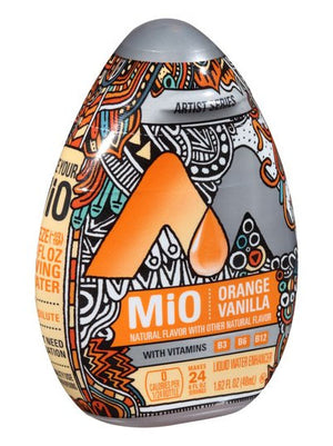 Mio Orange Vanilla Drink Mix (46g)