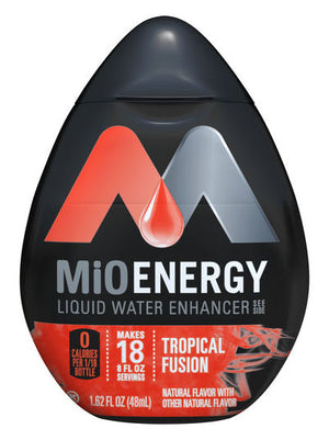 Mio Energy Tropical Fusion Drink Mix (46g)