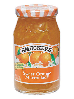 Smucker's Sweet Orange Marmalade (510g)
