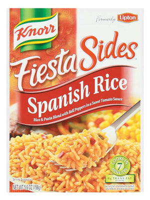 Knorr Rice Sides Spanish Rice (159g)