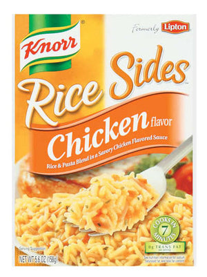 Knorr Rice Sides Chicken (159g)