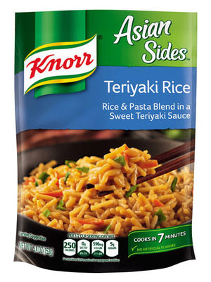 Knorr Rice Sides Teriyaki Rice (153g)