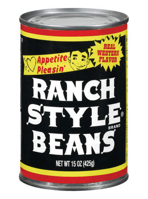 Ranch Style Beans (425g)