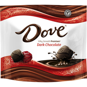 Dove Dark Chocolate Promises (241g)