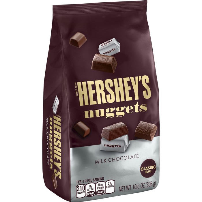 Hershey's Nuggets Milk Chocolate (306g)