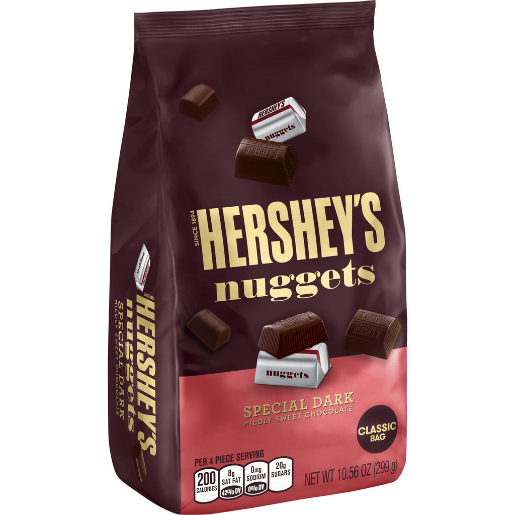 Hershey's Nuggets Special Dark (299g)