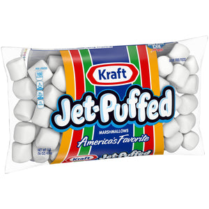 Kraft Jet Puffed Marshmallows (454g)