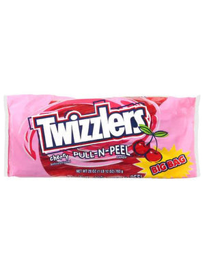 Twizzlers Cherry Pull-N-Peel Candy (794g)