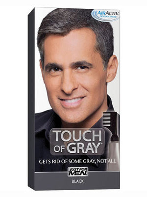 Just for Men Touch of Gray Hair Treatment - Black T55